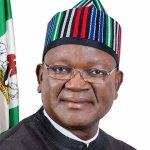 Ortom Formally Decamps To PDP