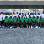 Nigeris' Girls for Glory