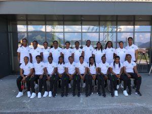 France 2018: Ajibade Sends Nigeria Into Quarter Finals