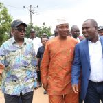 NDDC Restores Failed Okigwe-Arondizuogu-Akokwa Road