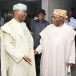 2019: Atiku, Obasanjo Meet For Possible Endorsement