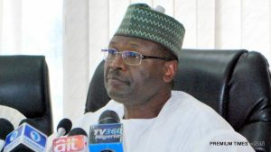 INEC Bars APC From Fielding Candidates In Zamfara