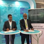 Angola Cables And Broadband Infraco MOU Opens A Gateway To Improving Internet Connectivity Into Africa