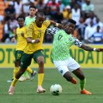 Eagles, Cranes set Asaba aglow in glamour friendly