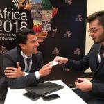 24 entreprises africaines en plein essor ont été choisies pour participer à la « DealRoom » du forum Africa 2018 qui s'est déroulé en Égypte