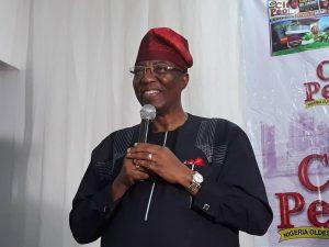 Atiku, MKO Ushered In Nigeria's Democracy, Says Daniel