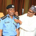 Buhari Appoints New IGP, Abubakar Adamu Over His Seniors In Service