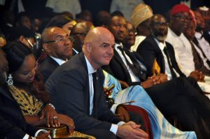 Second NFF-AITEO Football Awards set for April 1