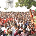 Wike Flags off PDP State Campaign, Says APC Lost Political Stake In Rivers