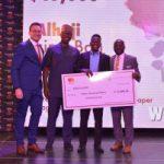Vous êtes jeune, Africain(e) et entrepreneur(e) ? Posez votre candidature pour les 100 000 dollars du Prix Anzisha
