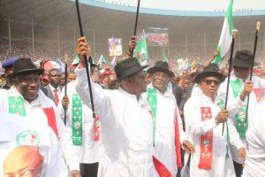 Rivers People Endorse Atiku Abubakar For President, Vow To  Vote Him En-masse