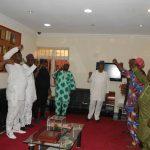 Agbekoya Endorses Atiku For Presidential Seat