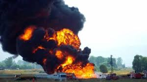 Chevron 2012 Rig Explosion: Koluama Youths Seek Out-of- Court Resolution Of Conflict