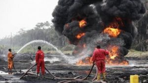 Aiteo confirms explosion at Nembe Creek oil export pipeline in Bayelsa