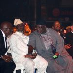 AITEO-NFF Football Awards: Musa, Ebi Reign Supreme On Another Night Of A Thousand Cheers