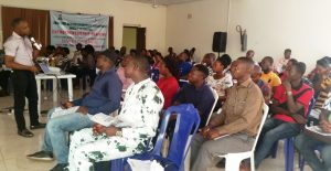 SMEDAN Commences Entrepreneurship Training For 104 Yonng Business Owners In Bayelsa