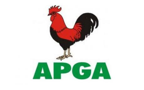 APGA insists on April 8 schedule for national convention