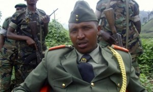 Congolese Warlord Bosco Ntaganda