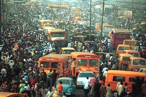 33 Reasons Why Southern Nigerians are 'Fools' and Northerners are Not!