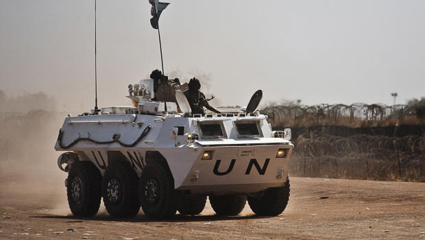 U.N orders Sudan to investigate killing of Nigerian soldier in Darfur