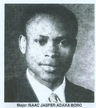 Dickson, Clark, Yakassai advocate united Nigeria, eulogize late Major Boro