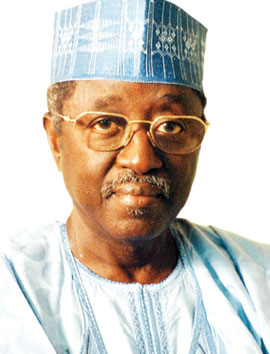 NGF: Jang, others ask court to quash Fashola's suit