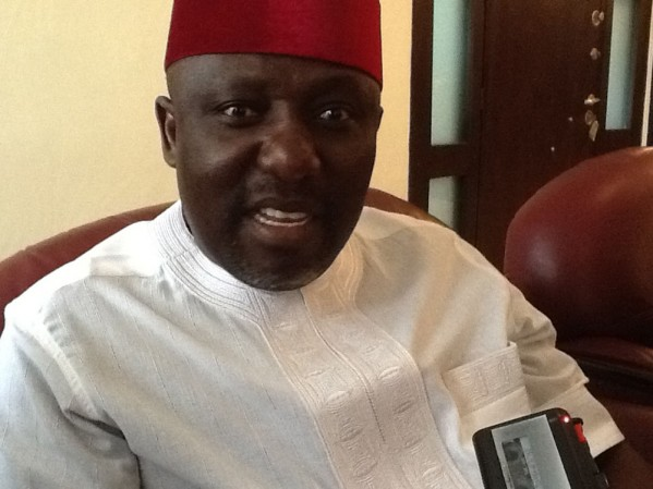 How I Regained Freedom From Police Custody — Okorocha