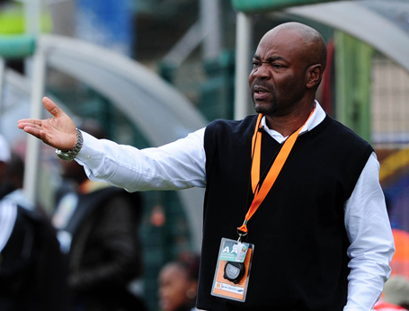 Nigeria's junior team coach resigns,urges payment of outstanding salary, allowances