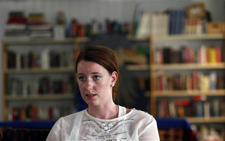 U A E pardons Norwegian woman imprisoned for reporting rape