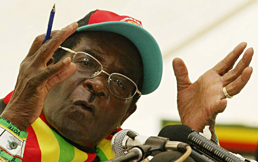 Zimbabwe's next poll witness less violence as date approaches