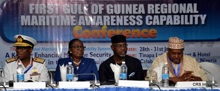 Gulf of Guinea naval chiefs seek effective legal framework for maritime law enforcement