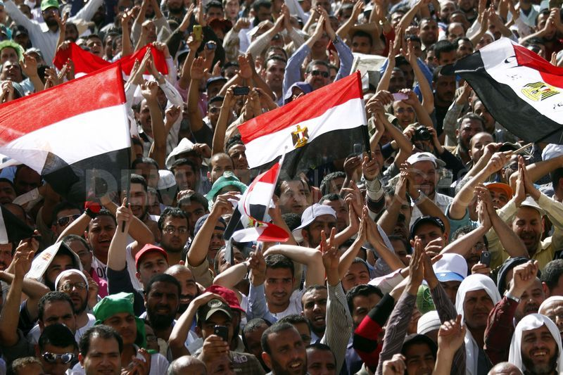 Leaders of Brotherhood for Trial in Egypt