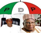 PDP Faction Warns Against Plot to Remove National Assembly Leadership