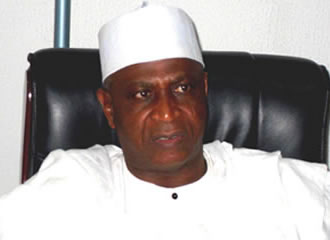 Baraje Faction Denies Gov. Aliyu's Abandonement of G7, Return To PDP