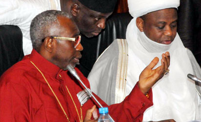 FG should Withdraw Query to Odimegwu and Apologies to him – CAN