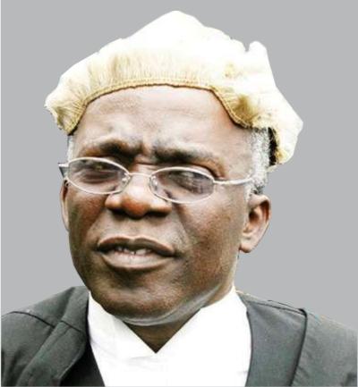Don't turn Taraba to State of Impunity — Femi Falana