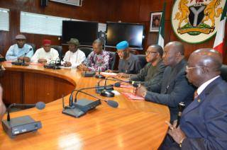 Nigeria's South East, South South Governors End Second Meeting in Enugu, Call for Dialogue