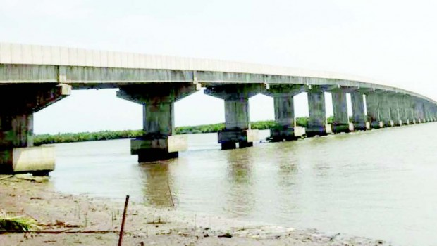 NDDC to Hand over 600-metre Ibeno Bridge, Donate Computers to Tertiary Institutions in N/Delta