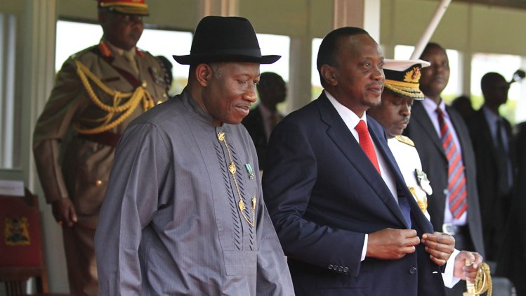 Nigeria/Kenya to Collaborate on Mutually Beneficial Economic Sectors