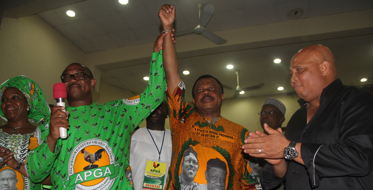 Anambra Gubernatorial Elections and the Battle for the Political Soul of Igboland