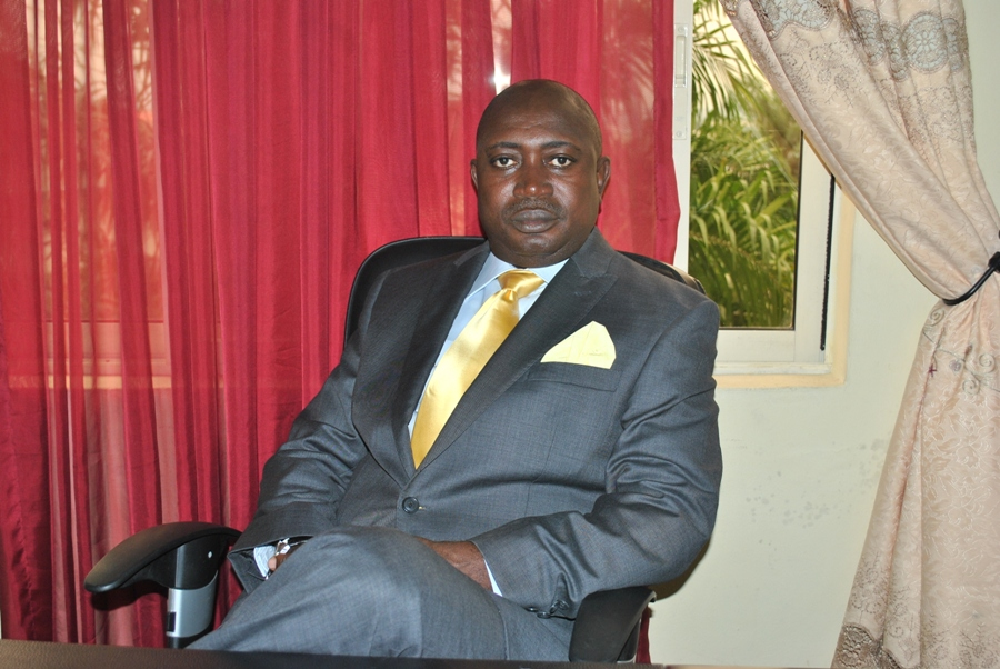 Bullem Commends PDP, Advises Voters on Choice of CRS Gov. in 2015