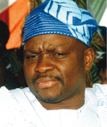 Fayose Accuses Makinde,  Bode George Of Masterminding Assault On  Him At Ondo PDP Rally