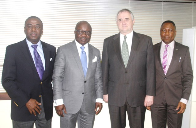 Uduaghan Says Chevron's Relationship With Government/Host Communities is Exemplary