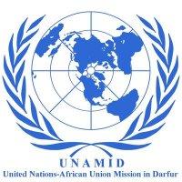 UNAMID Head briefs UN Security Council on Darfur