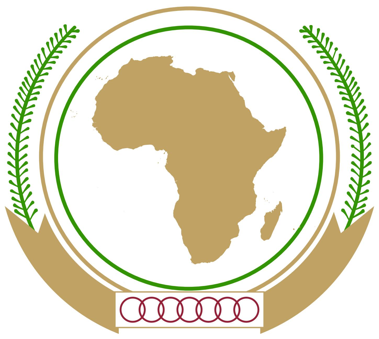 The AU Commission of Inquiry on South Sudan receives briefing from the High Level Implementation Panel on Sudan