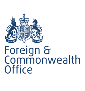 Foreign Secretary and Minister for Armed Forces visit Sierra Leone