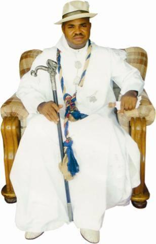 Abiriba Kingdom Agog As Eze Kalu Kalu Ogbu (IV) Marks 14th Year As Monarch