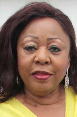 Most Bakassi Residents Not Issued With PVCs—Sen. Ita-Giwa