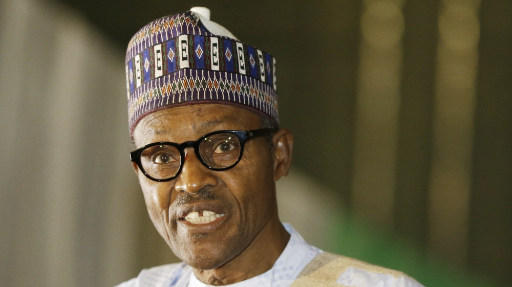 IDPs: Tiv Community In US Petitions Buhari