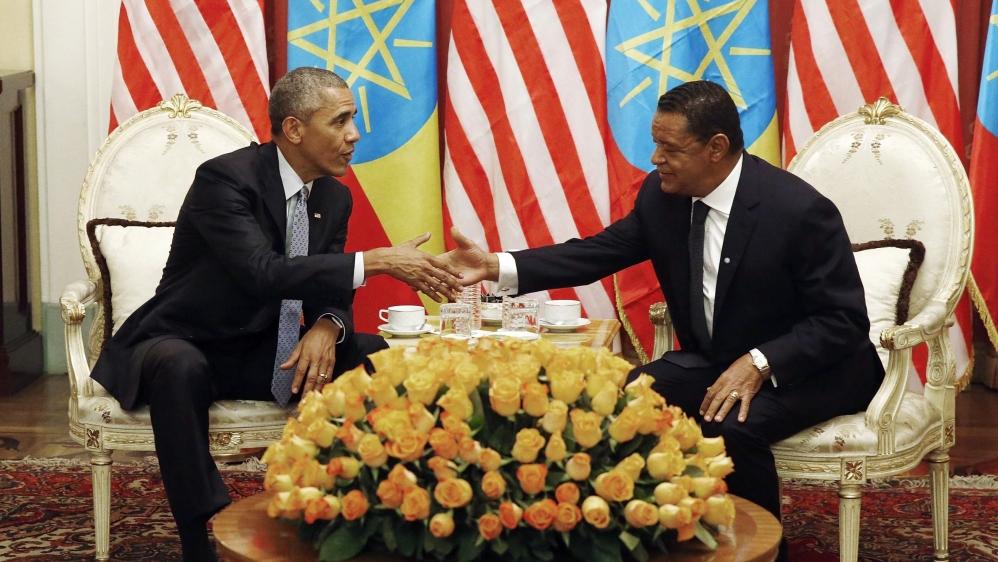 The secret to Ethiopia's counterterrorism success